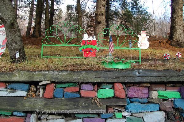 Coal Country Christmas 2014