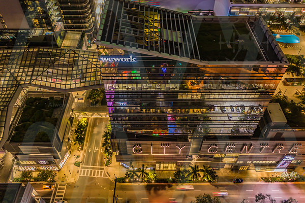 Downtown Miami, Brickell City Centre