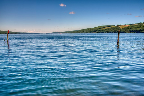 Seneca Lake, New York