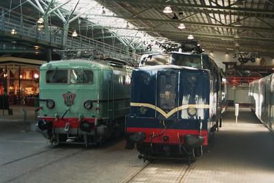 spoorwegmusuem 31-8-05