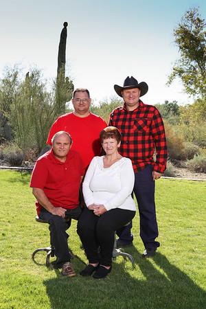 Garcia Family 12-1-19