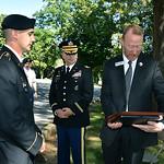 ROTC 40th Anniversary