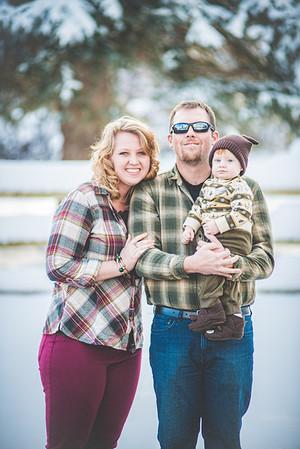 2013.12.08 - Krueger Family