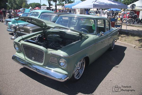 60 Studebaker Lark Custom