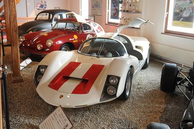 Porsche Automuseum Helmut Pfeifhofer