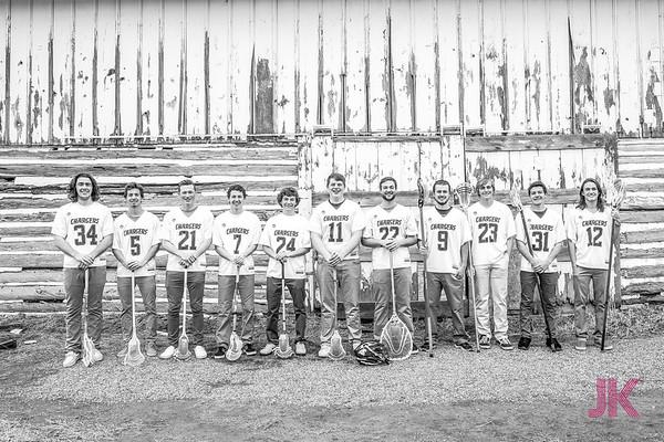Chatfield Boys Lacrosse