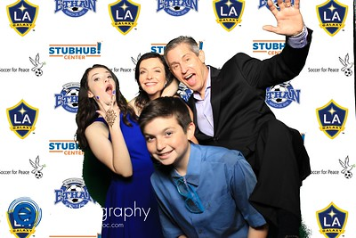 Mitzvah Party Photo Booth Pics