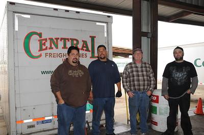 5-2010 CFL CA Terninals Road Trip