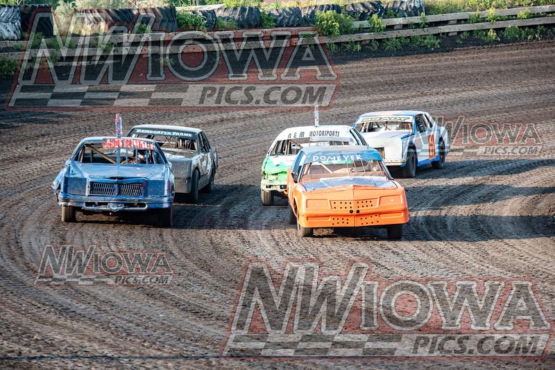 Worthington Speedway - 7/17/21