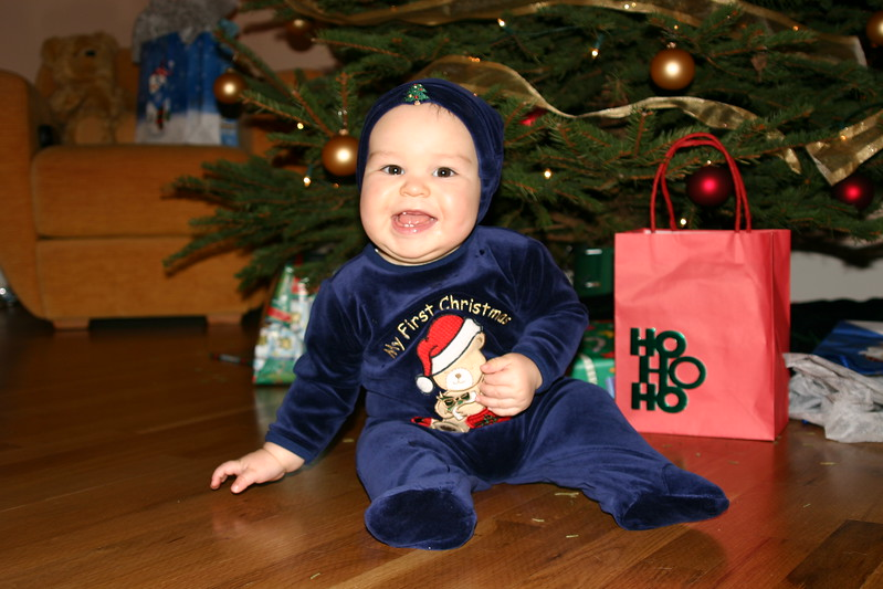 Marco's First Christmas.jpg