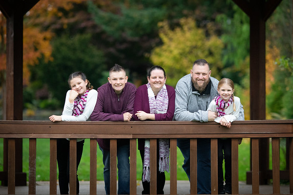Colwell Family S