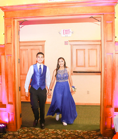Paso Park Ballroom
