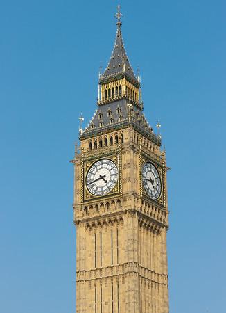 Day 2, 3 London