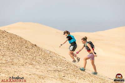 Alexandria Trail Run - 2021