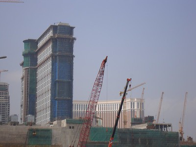 Macau - The Cotai Standby