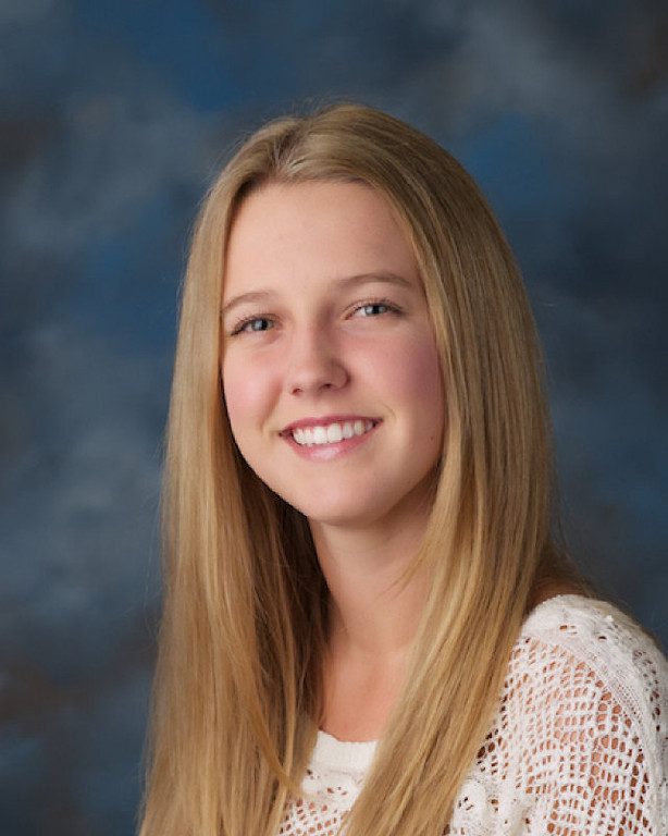 . <b>Name: </b>Annaliese Miller <br><b>School: </b>Palos Verdes High School <br><b>GPA: </b>4.93 <br><b>Activities: </b>Editor-in-Chief of PVHS Triton Yearbook, Concerts Committee Chair of Tri-M Music Honor Society, first flute in PVHS orchestra, Certificate of Merit for Flute Levels 2-9, National Honor Society, California Scholarship Federation Gold Sealbearer;  volunteer at Peninsula Community Church, Rolling Hills Covenant Church, Boys & Girls Club of America; National Merit Scholar, AP Scholar with Distinction, Principal�s Honor Roll <br><b>After Graduation: </b>Texas Christian University as a Chancellor\'s Scholar, double major in environmental science and Spanish <br><b>Future Career: </b>Career in the field of environmental science, Spanish teacher <br><b>Parents: </b>Gordon and Jana Miller