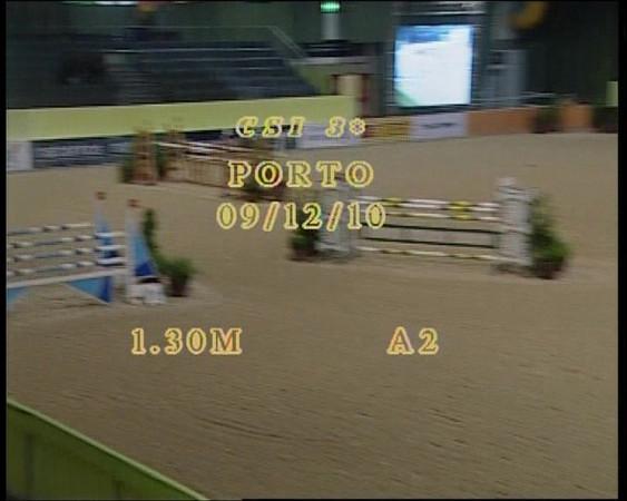 CSI Porto 2010