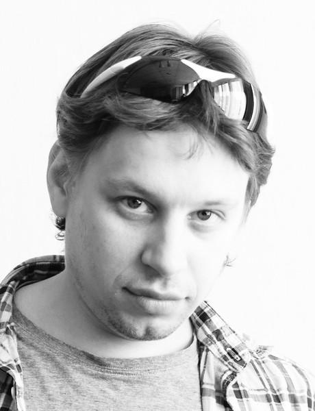 Артем Остренков на КРИ 2012