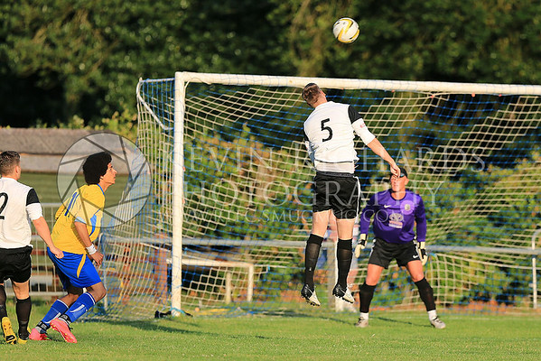 Ampthill Town FC PSF