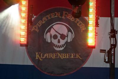 Piratenfestival klarenbeek