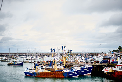 Brixham shots - credit to David Griffen