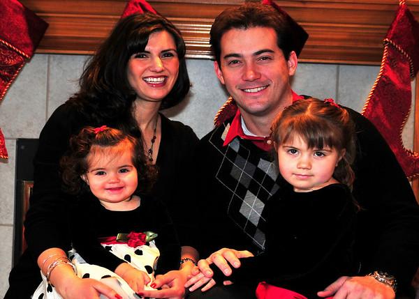 Photos for Farman Family Christmas Card