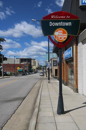 Springfield MO Sept 2015