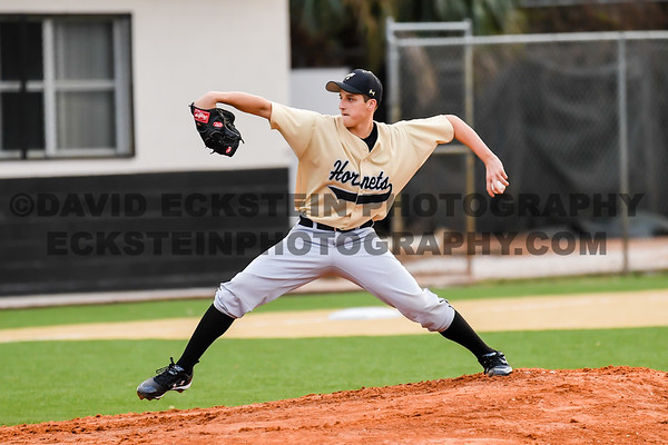 Bishop Moore JV Baseball