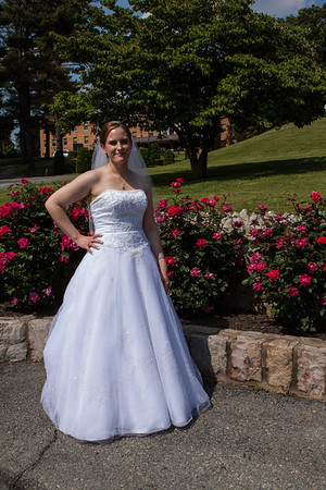 Shelby's & Bobby's Wedding