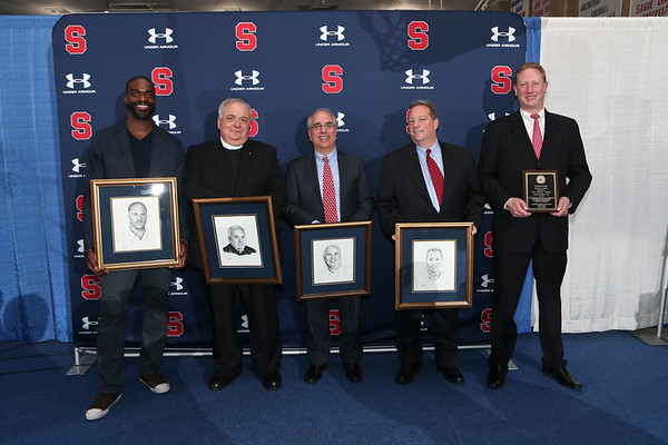 Stepinac Hall of Fame Induction and Reception