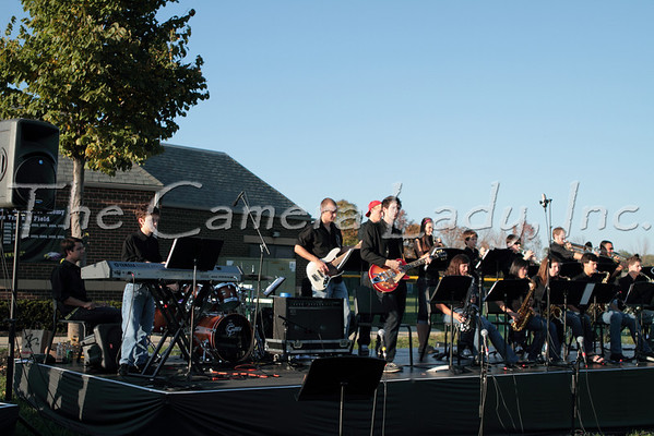 CHCA 2011 Homecoming Picnic 10.07