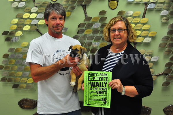 07-21-16 NEWS Fort Defiance Humane Society Donation