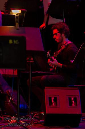 Berklee College of Music 3.12.13 Concert