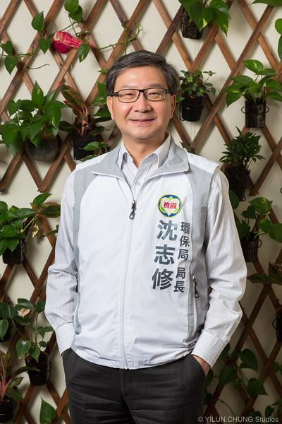 商業週刊廣編企劃 / 桃園市政府環境保護局人物專訪