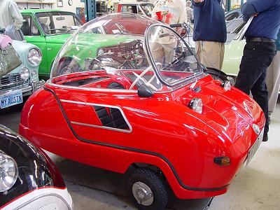 Arcane Auto Society annual meeting