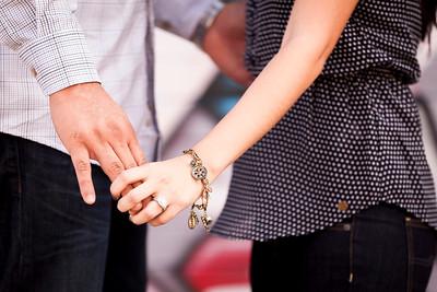 Maria & Juan - Engagement