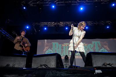 Byron Bay Bluesfest 2011 Day 4