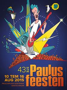 Paulusfeesten 2015