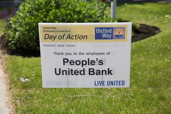 Peoples United Bank at Grassy Plain Children's Center