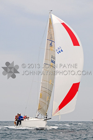 2014 Fort Lauderdale to Key West Race