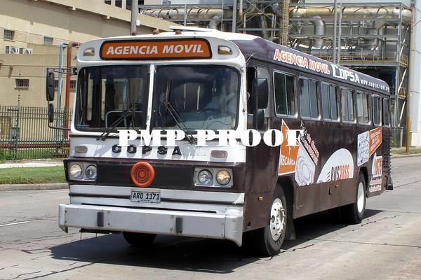 Uruguay Transport