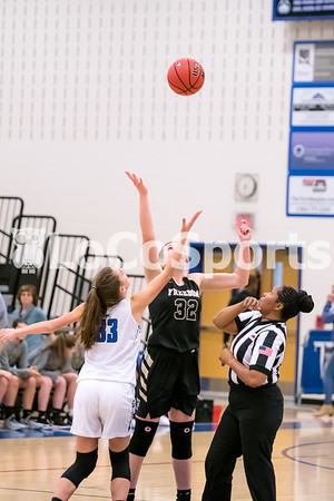 Girls Basketball: Tuscarora 47, Freedom 25 by Derrick Jerry on December 2, 2019