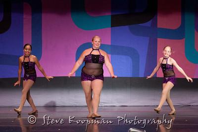 2011 DanceWorks Live 6PM