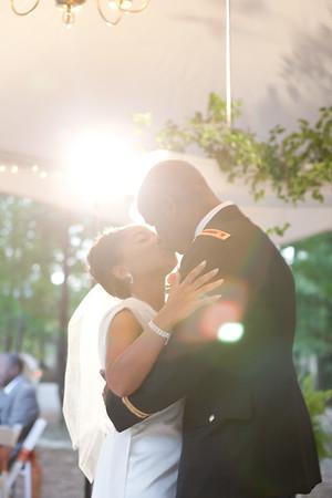 Katrina & Charles's Wedding