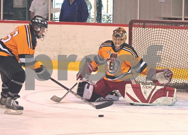 2006 Junior Bruins Mission Cup