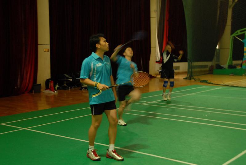 [20100918] Badminton PK with Hou Jiachang (14).JPG