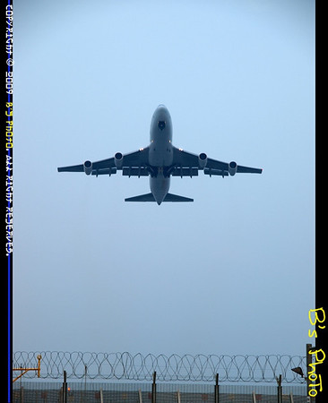 20091031 - Aircraft Maintenance Area
