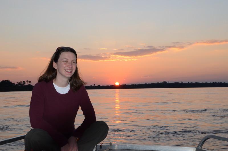 111 - Leslie in Zambia - Anne Davis