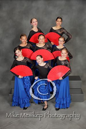 6:45 - Flamenco 1