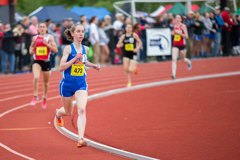 2017 Massachusetts State Track Championships